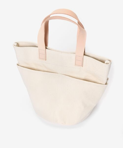 NIMES / ニーム トートバッグ | EARTH MADE CANVAS TOTE 中 | 詳細6