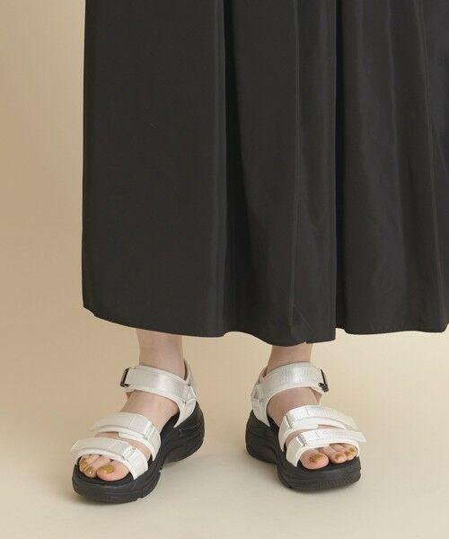 Odette e Odile / オデット エ オディール サンダル | 【WEB限定】O 3ベルトバックル サンダル60● | 詳細3