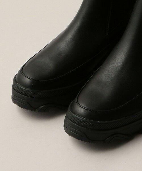 Odette e Odile / オデット エ オディール ブーツ(ショート丈)   <SOREL(ソレル)> BREX BOOT CHELSEA WP   詳細5