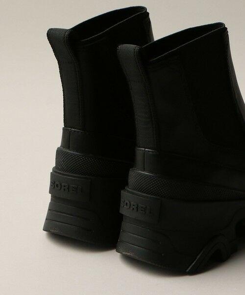 Odette e Odile / オデット エ オディール ブーツ(ショート丈)   <SOREL(ソレル)> BREX BOOT CHELSEA WP   詳細6