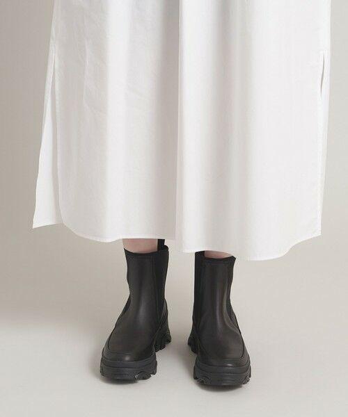 Odette e Odile / オデット エ オディール ブーツ(ショート丈)   <SOREL(ソレル)> BREX BOOT CHELSEA WP   詳細8