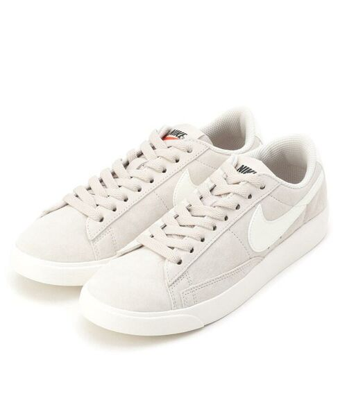 huge selection of 3d207 8cdde NIKE W BLAZER LOW SD
