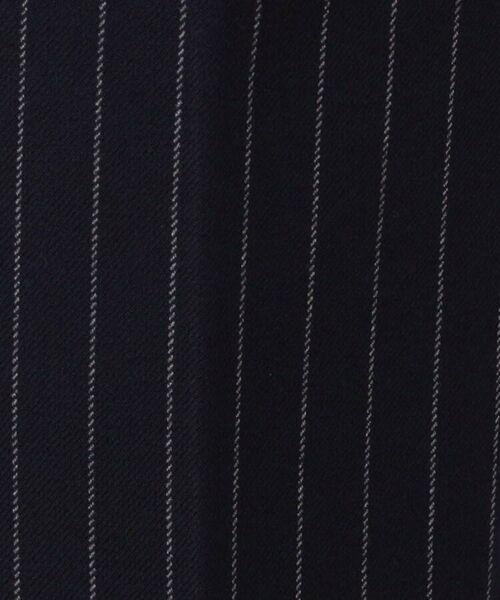 OPAQUE.CLIP / オペーク ドット クリップ ショート・ハーフ・半端丈パンツ | 【洗える・34(SS)WEB限定サイズ】アソートシガレットパンツ | 詳細6