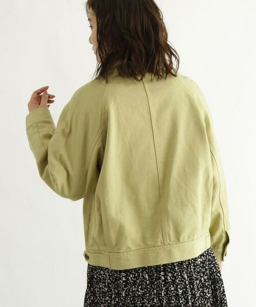 OZOC / オゾック ミリタリージャケット・コート | [洗える]ミリタリーCPOジャケット | 詳細14