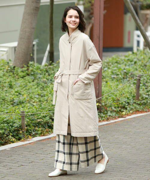 肌寒い時期から着ていただける春にぴったりなアウターをご紹介♪