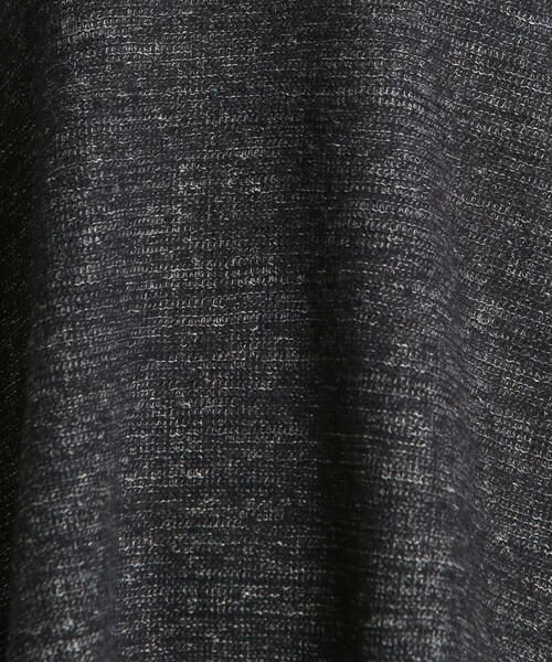 Pao・de・lo / パオデロ ニット・セーター | 【WEBサイズ別注】スクランプニットプルオーバー | 詳細6