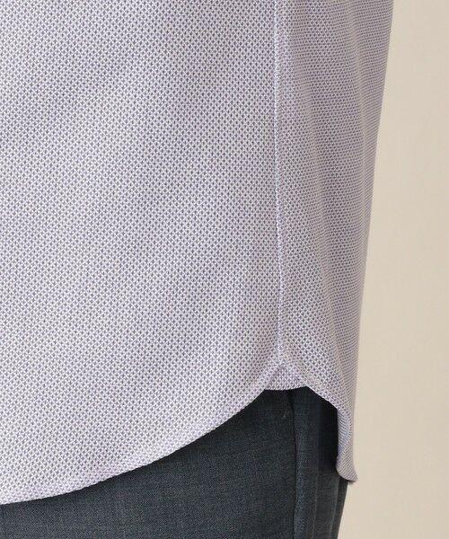 Paul Stuart / ポール・スチュアート シャツ・ブラウス   コットンカラミシャツ/サマーシャツ   詳細9
