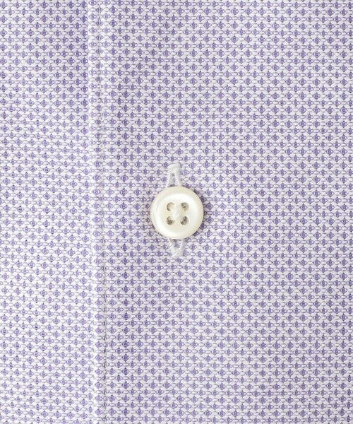Paul Stuart / ポール・スチュアート シャツ・ブラウス   コットンカラミシャツ/サマーシャツ   詳細12