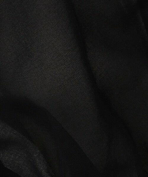 Paul Stuart / ポール・スチュアート カットソー   ハイゲージ格子ジャカード プルオーバー【ウォッシャブル】   詳細12