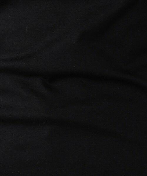 Paul Stuart / ポール・スチュアート カットソー   スムースコットン キャミソール【ウォッシャブル】   詳細8