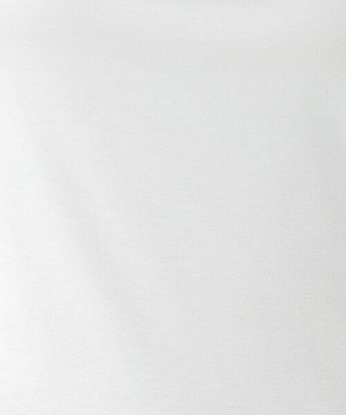 Paul Stuart / ポール・スチュアート カットソー   スムースコットン キャミソール【ウォッシャブル】   詳細9