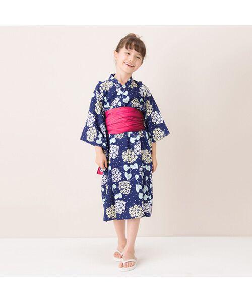 在庫も残りわずか!かわいい浴衣・甚平を着て花火大会やお祭りに行こう☆