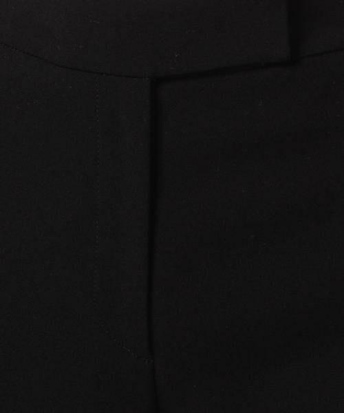 pierre cardin / ピエール ・カルダン その他パンツ   複合ジョーゼット ストレートラインパンツ   詳細4