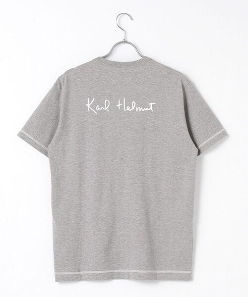 PINK HOUSE / ピンクハウス Tシャツ | 【アウトレット】刺繍Tシャツ/ミッキーマウス | 詳細7