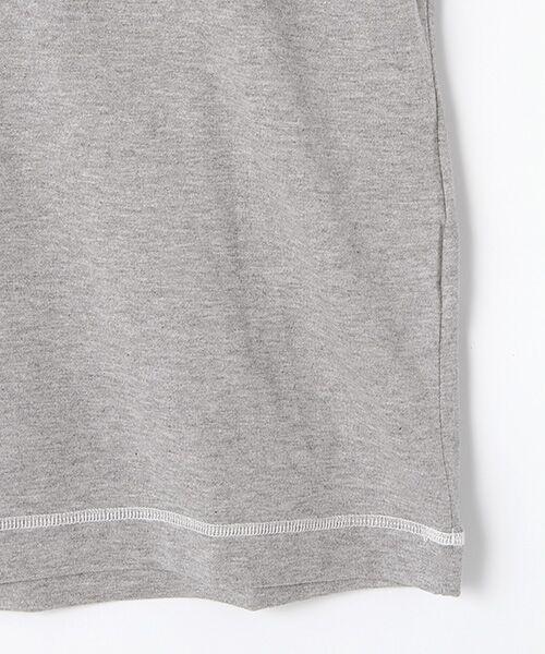 PINK HOUSE / ピンクハウス Tシャツ | 【アウトレット】刺繍Tシャツ/ミッキーマウス | 詳細9
