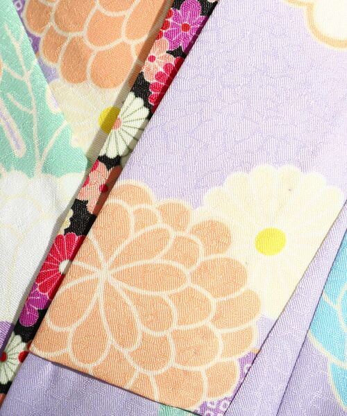 PINK-latte / ピンク ラテ 着物・浴衣・小物類 | 【卒服】【WEB限定】袴セット※数量限定 | 詳細8