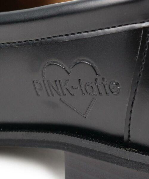 PINK-latte / ピンク ラテ スニーカー | 【卒服】ローファー | 詳細6