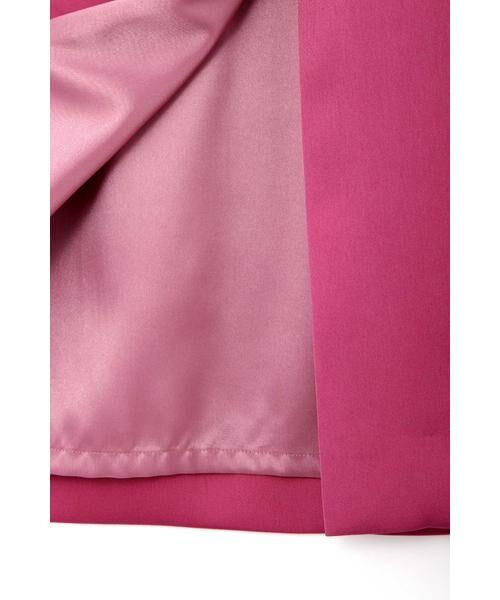 セール ドレーピータスランベルト付きスカート スカート pinky