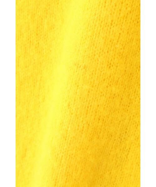 PINKY & DIANNE / ピンキーアンドダイアン ニット・セーター   ◆Vネックシャギーニット   詳細2