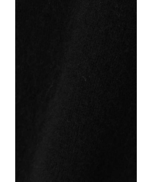 PINKY & DIANNE / ピンキーアンドダイアン ニット・セーター | Vネックシャギーニット | 詳細13