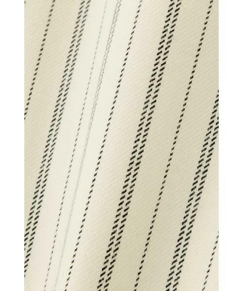 PINKY & DIANNE / ピンキーアンドダイアン スカート | [ウォッシャブル]ストライプペンシルスカート | 詳細10