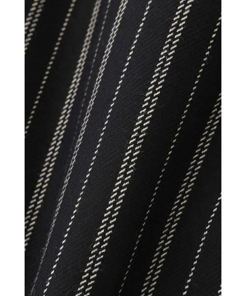 PINKY & DIANNE / ピンキーアンドダイアン スカート | [ウォッシャブル]ストライプペンシルスカート | 詳細13