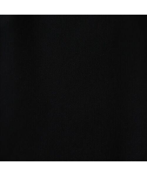 PISANO / ピサーノ ミニ丈・ひざ丈ワンピース | ノースリーブフレアロングワンピース | 詳細8