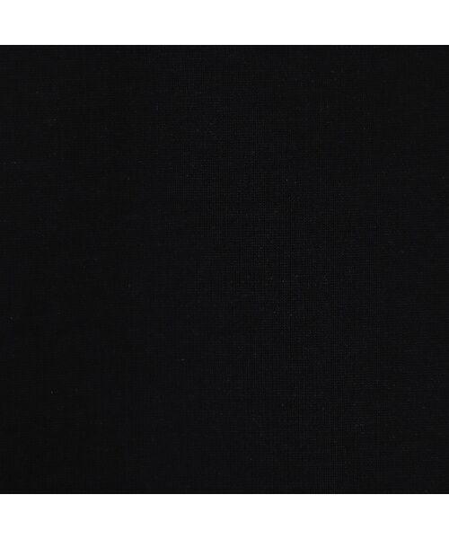 PISANO / ピサーノ カットソー | ソルシールド・フレアラインTシャツ | 詳細15