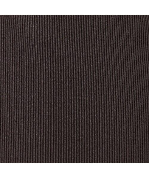 PISANO / ピサーノ その他パンツ | [大きいサイズ/L-LL]サイドスリットリブレギンスパンツ・微起毛 | 詳細5