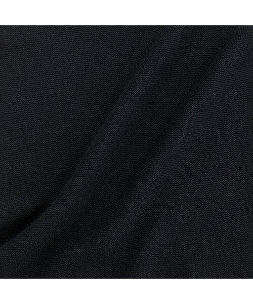 PISANO / ピサーノ カーディガン・ボレロ | 【大きいサイズ】オープンカラーロングカーディガン | 詳細9