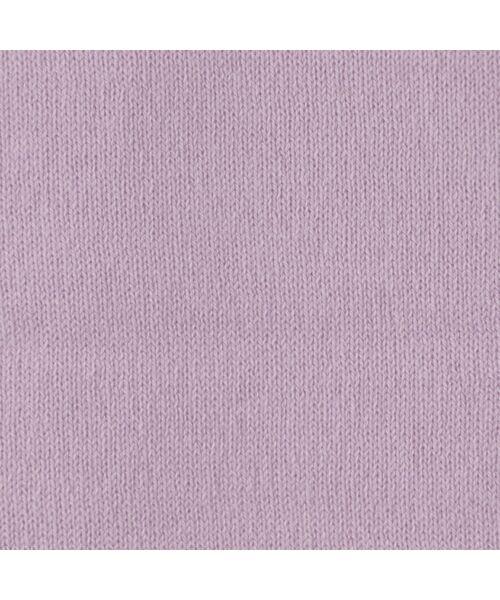 PISANO / ピサーノ ニット・セーター | 【大きいサイズ】コットン/アクリル・ボートネックニット | 詳細12