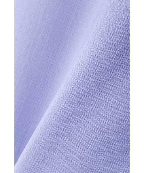 PROPORTION BODY DRESSING / プロポーションボディドレッシング  スカート | プテラノブッチャーパール付きタイトスカート | 詳細3