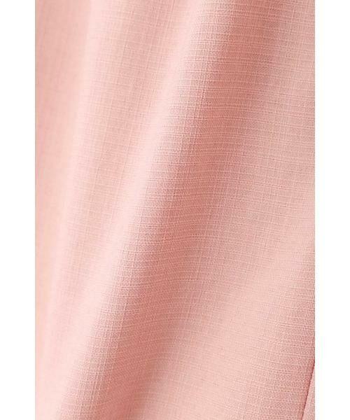 PROPORTION BODY DRESSING / プロポーションボディドレッシング  スカート | プテラノブッチャーパール付きタイトスカート | 詳細16