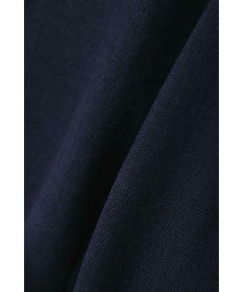 PROPORTION BODY DRESSING / プロポーションボディドレッシング  テーラードジャケット | ◆《EDIT COLOGNE》貝調ダブルボタンジャケット | 詳細10