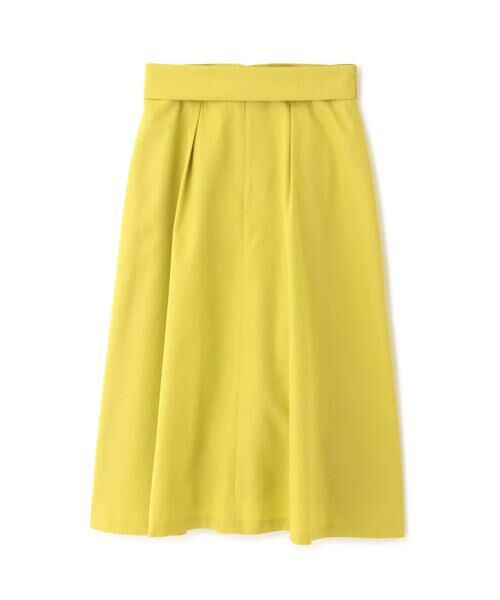 PROPORTION BODY DRESSING / プロポーションボディドレッシング  スカート   ◆リングベルトフレアスカート   詳細5