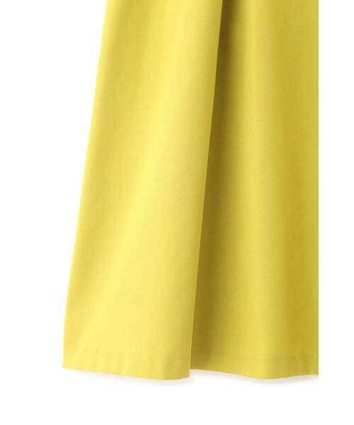 PROPORTION BODY DRESSING / プロポーションボディドレッシング  スカート   ◆リングベルトフレアスカート   詳細7