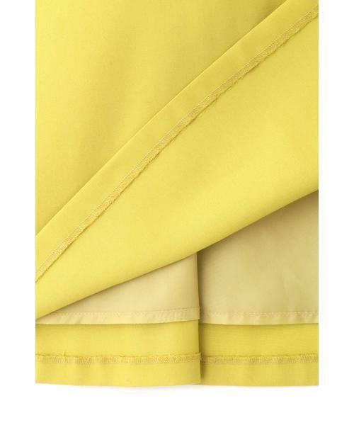 PROPORTION BODY DRESSING / プロポーションボディドレッシング  スカート   ◆リングベルトフレアスカート   詳細9