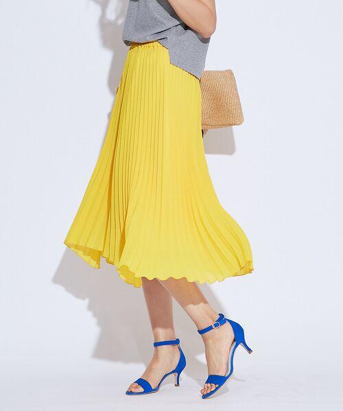 レジャーシーンに使える♪スカート見えパンツに注目!!