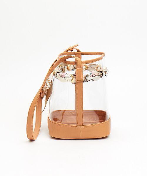 qualite / カリテ ショルダーバッグ | 【manipuri】 PVC Bag | 詳細3