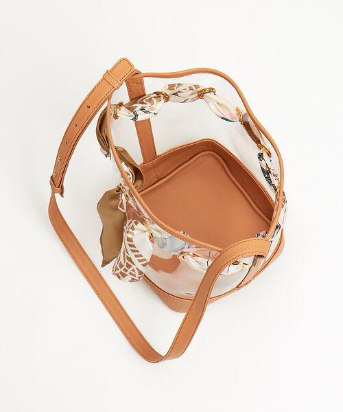 qualite / カリテ ショルダーバッグ | 【manipuri】 PVC Bag | 詳細4
