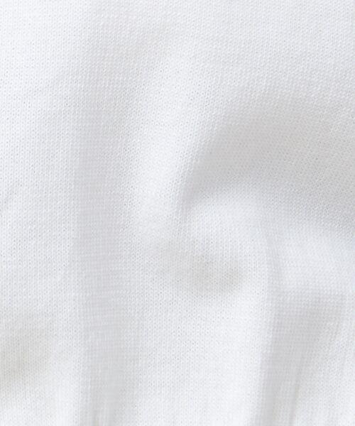 qualite / カリテ カーディガン・ボレロ | 【ITALY】スビンコットンカーディガン | 詳細14