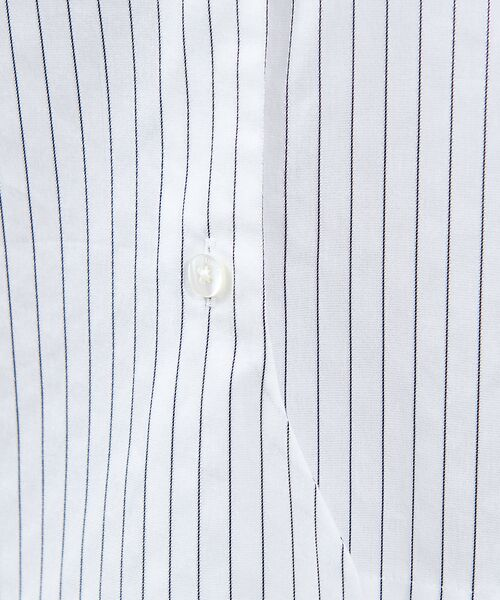 qualite / カリテ ワンピース | レイヤードシャツワンピース | 詳細12