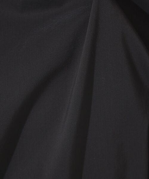 qualite / カリテ シャツ・ブラウス | タイプライタークルーブラウス【予約】 | 詳細17