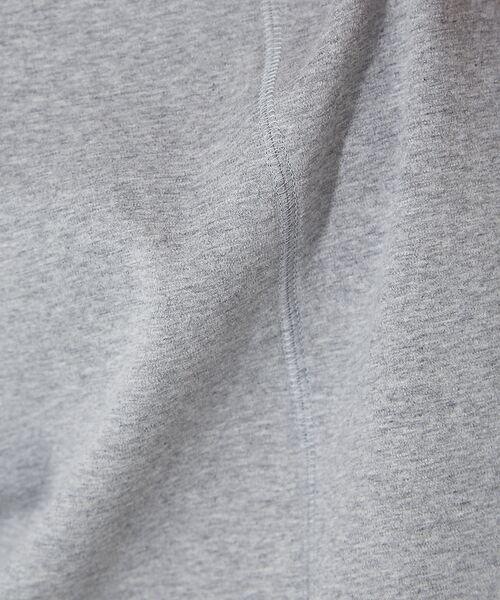 qualite / カリテ Tシャツ | リボン切り替え2WAYカットソー【予約】 | 詳細23