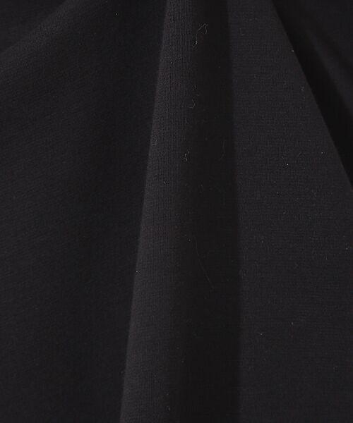 qualite / カリテ ワンピース | ドライポンチアシメワンピース【予約】 | 詳細13