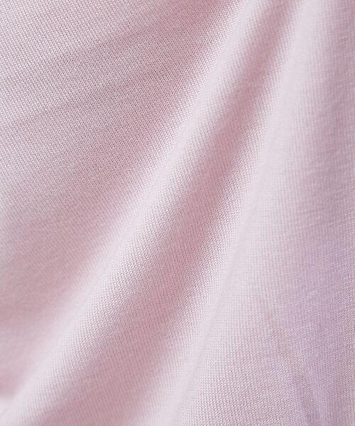 qualite / カリテ ニット・セーター | 【定番アイテム】【アンサンブルOK】ハイゲーシネックニット | 詳細12