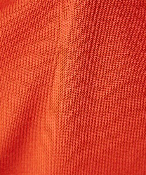 qualite / カリテ ニット・セーター | 【定番】片畔クルーネックプルオーバー | 詳細8