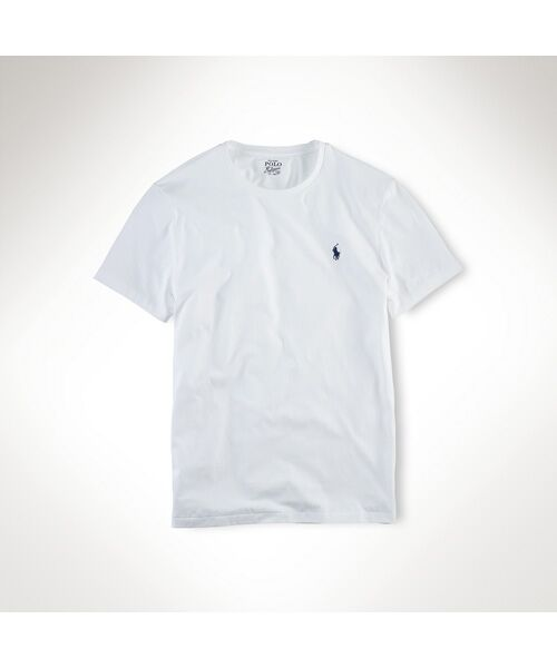カスタムフィット ジャージー Tシャツ