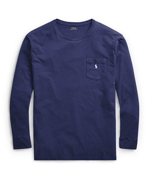 クラシックフィット コットン Tシャツ