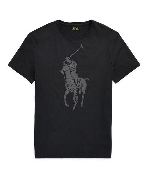 カスタム スリムフィット コットン Tシャツ